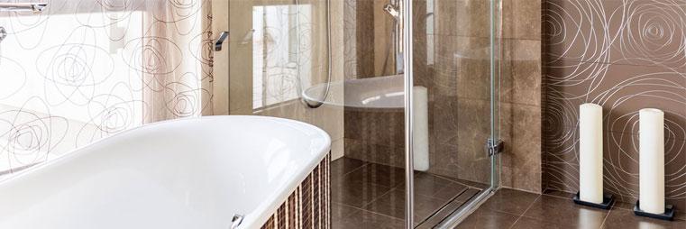 duşakabin imalat ve montajı